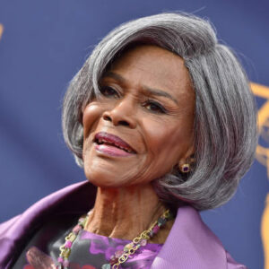 Miss Cicely Tyson, Queen Mother